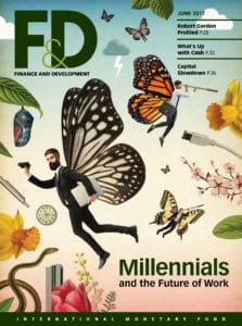 Finance and Development June 2017 Cover