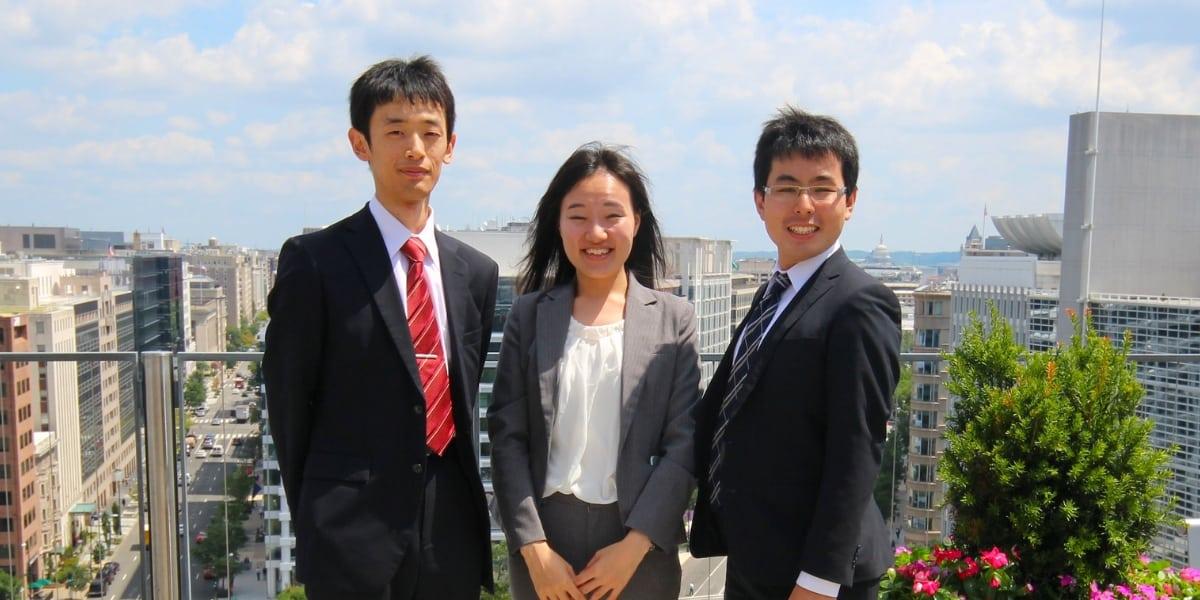 Japan-IMF Scholars